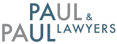 Paul and Paul Lawyers Logo
