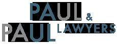Paul and Paul Lawyers Logo